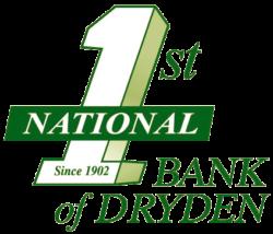 Dryden Logo