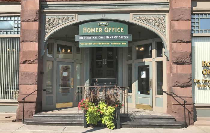 Homer Office