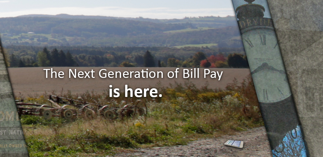 Bill Pay Picture
