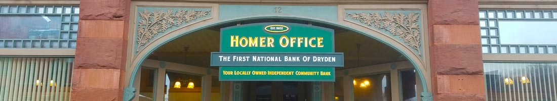 Homer Office Picture